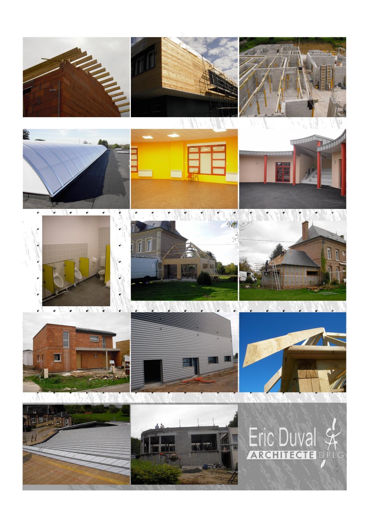 Gestion de chantier eric duval architecte dplg for Cuisine ouverte reglementation