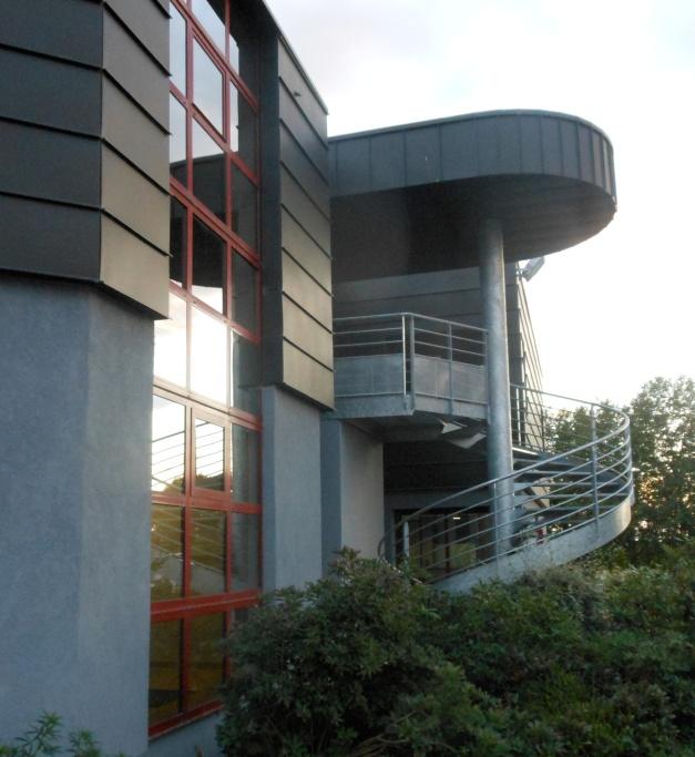 Eric duval architecte dplg tous projets d 39 architecture for Recours architecte 150m2